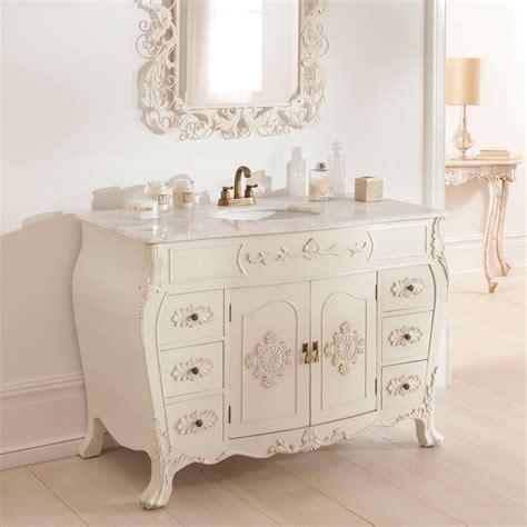 bathroom mirror ideas for a small bathroom antique vanity unit shabby chic bathroom furniture