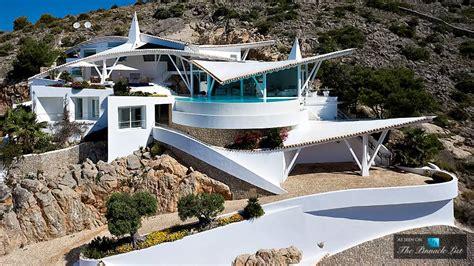 Beautiful Villa With Views Of Port Dandratx by 12 1 Million Rockstar Villa In Port D Andratx Spain