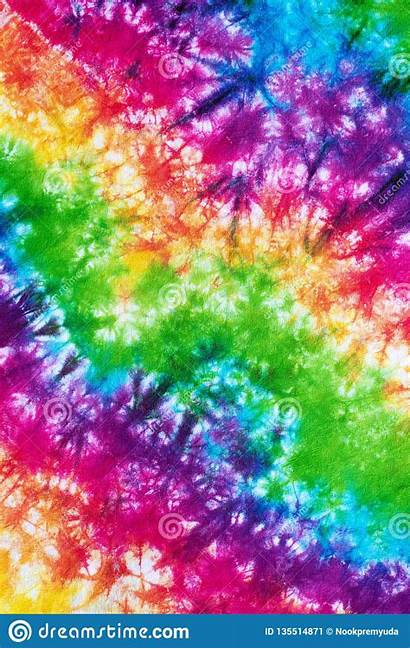 Dye Tie Abstract Colorful Pattern Dyed Legame