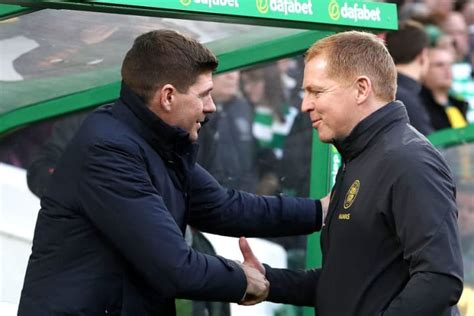 Celtic vs Rangers Preview: How to Watch on TV, Live Stream ...