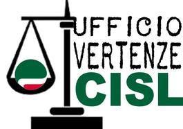 Cisl Ufficio Vertenze by Sindacattivo Ufficio Vertenze Cisl Firenze Prato