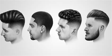 Best Hairstyles For Men In 2017