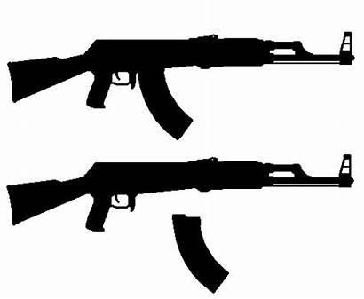 Ak 47 Armas Pack Pivot