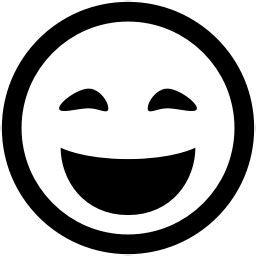 black lol icon  black lol icon