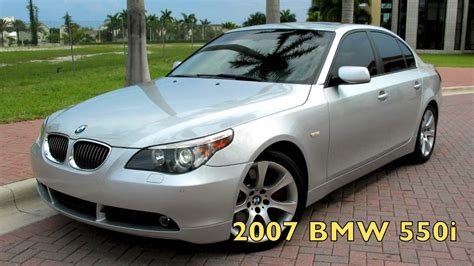 Bmw 550i 2007 Custom Image 190