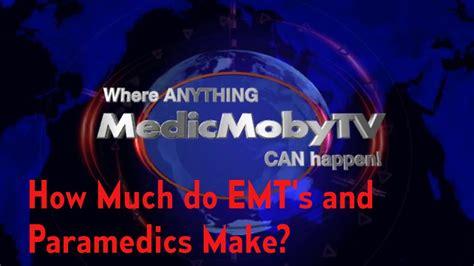 emts  paramedics  youtube