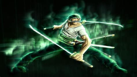 piece zoro wallpaper wallpapertag
