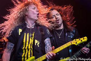 Stryper Live at Ameristar Casino Hotel | Kansas City ...