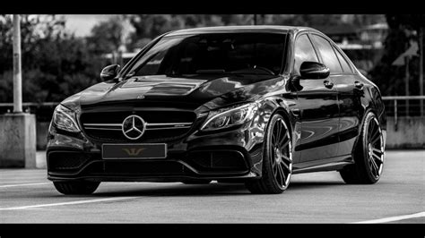 Busta Rhymes - Touch It - Deep Remix - / AMG C63 / Music Legend - YouTube