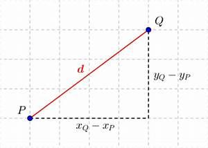 Entfernung Zwischen Zwei Koordinaten Berechnen : abstand zwischen zwei punkten ~ Themetempest.com Abrechnung
