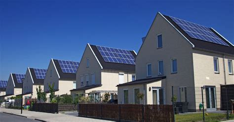 solar panels on houses solar panel houses pictures house interior