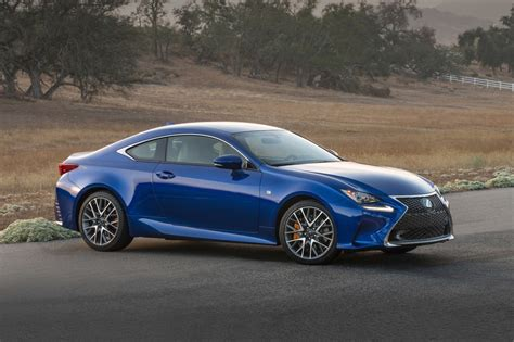 lexus rc  pricing  sale edmunds