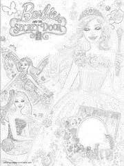 barbie coloring pages   sheets  girls