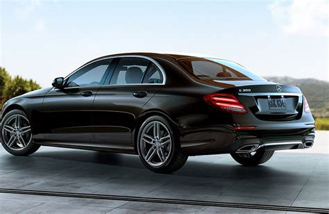 2017 Mercede E300 Engine by 2018 Mercedes E 300 Performance Specs And Features