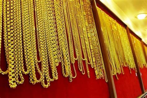 ทองคำปรับลดลง 50 บาท - โพสต์ทูเดย์ หุ้น