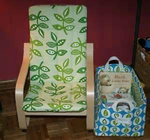 ikea poang chair slipcover pattern nazarm com