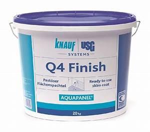 Knauf Easy Putz Grundierung : machacek produktkatalog knauf aquapanel zubeh r ~ Michelbontemps.com Haus und Dekorationen