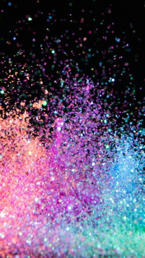 Glittery Wallpaper by Discover And The Most Beautiful Images From Around