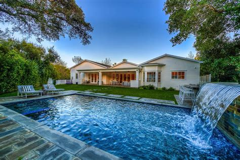 Encino Luxury Real Estate For Sale Christie's