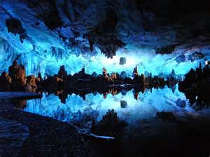 Most Beautiful Glacier Caves