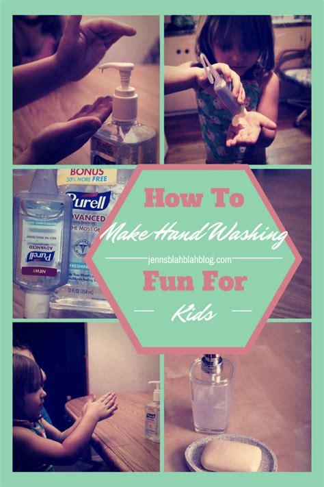 Hand Washing Tips Make Washing Hands Fun For Kids