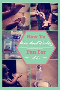 How To Get Kids To Wash Their Hands  U0026 Keep Them Clean
