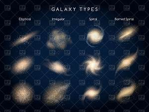 Galaxy Types Clipart 20 Free Cliparts