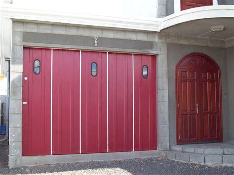 garage door mauritius neetoo industries