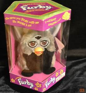 1000+ images about Furby on Pinterest