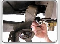 Everett Suspension Service Suspension Services, Repairs