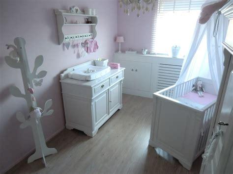 landelijke babykamer interieur showhomenl