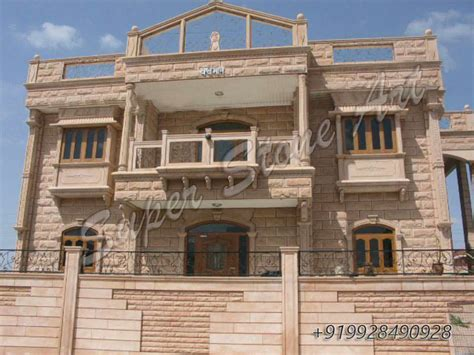 Front Design Jodhpur by Home Design Rajasthan Homeriview