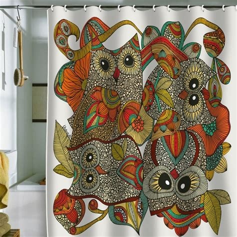owl shower curtain 17 best images about owl bathroom decor on owl