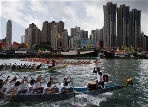 Dragon Boat Festival Rice Cake by Rice Cakes Over Dog Meat Dragon Boat Festival Kicks Off