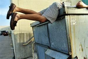 Margo Kelly: Dumpster Diving