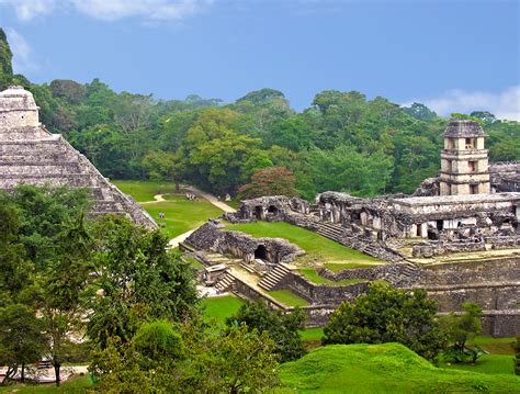 best ancient places to visit in mexico during the mexico travel guides