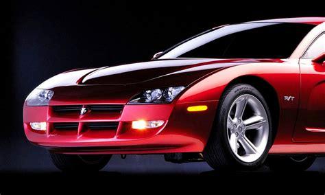 1999 Dodge Charger Concept » Carrevsdailycom