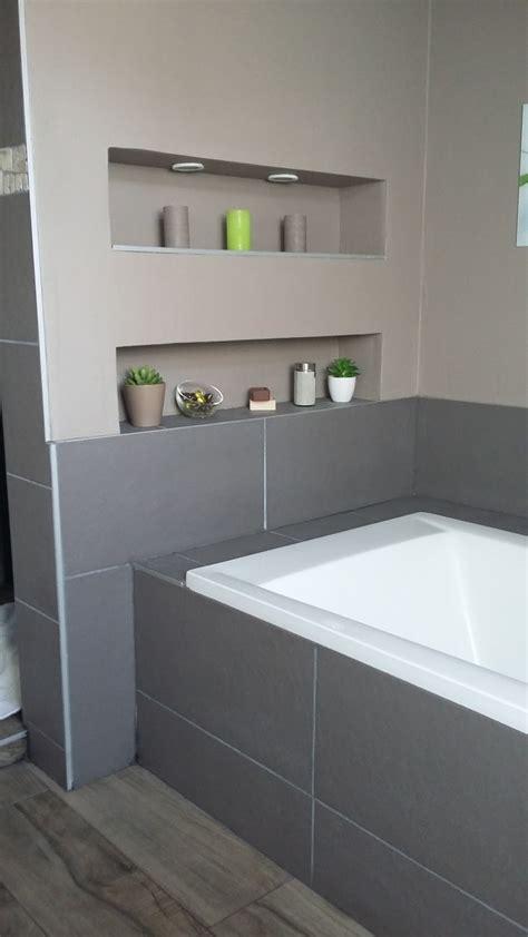salle de bain carrele bricolage de l id 233 e 224 la r 233 alisation salle de bain zen et nature
