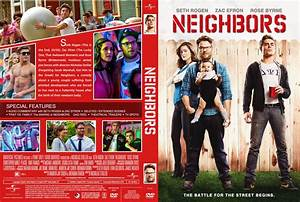 Neighbors - Movie DVD Custom Covers - Neighbors - Custom ...