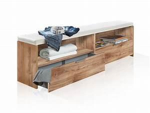 Bettbank Mit Stauraum : valessa bettbank mit polster material dekorspanplatte ~ Watch28wear.com Haus und Dekorationen