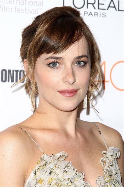 Dakota Johnson's Perfect Bangs, Kate Mara's Sleek Pixie ...