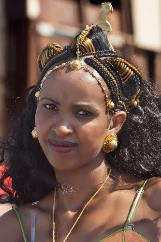 ethiopian wedding hairstyle massvncom