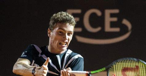 Nouvelle balle de débreak, la troisième. tennis | Roland-Garros. Ugo Humbert : « Je prends du ...