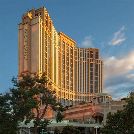 palazzo resort hotel las vegas compare deals