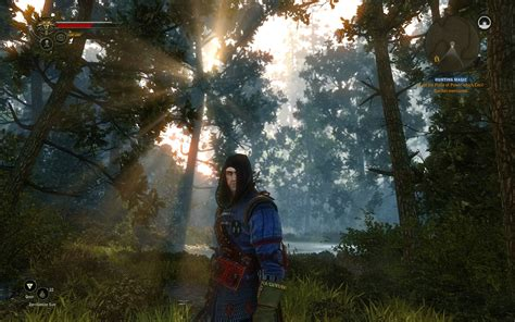 finally a that gets bloom and sun rays correct witcher 2 gaming