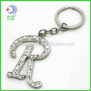 beautiful bling diamond alphabet letter r keychains buy With keychains with alphabet letters