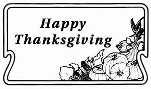 Happy Thanksgiving Coloring Pages >> Disney Coloring Pages
