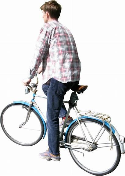 Bike Person Cycling Transparent Human Purepng Cyclist