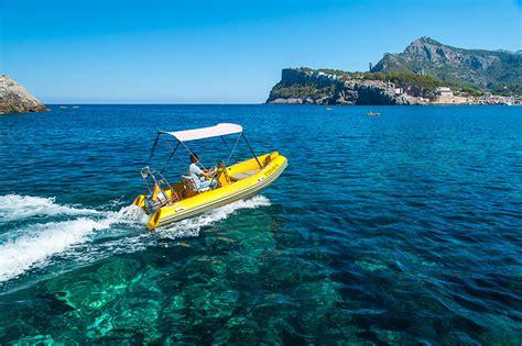 Rib Boat Hire Mallorca by Maksy Boats 183 Nautical Solutions Mallorca 183 Boat Rental
