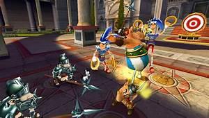 Asterix Obelix XXL 2 Mission Las Vegum GameSpot